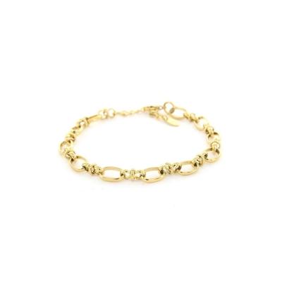 Armband 2626 goud.