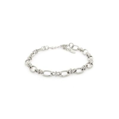 Armband 2626 zilver.