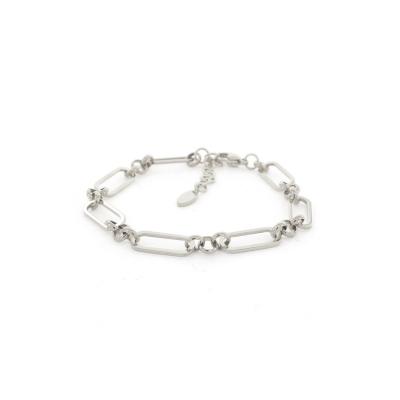 Armband 2619 zilver.