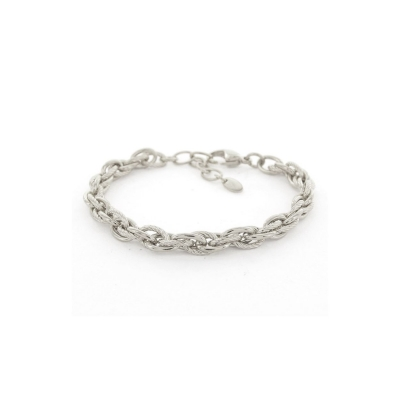 Armband 2622 zilver.