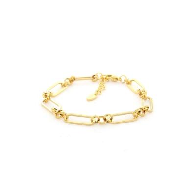 Armband 2619 goud.