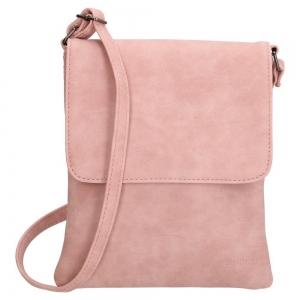 c4991ae655d Beagles schoudertasje roze.