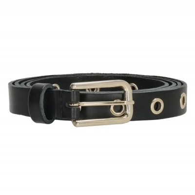 Charm London riem goud.
