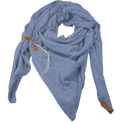 Sjaal Fien Lavendel.