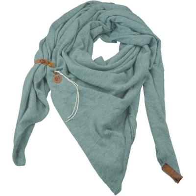 Sjaal Fien Mint.
