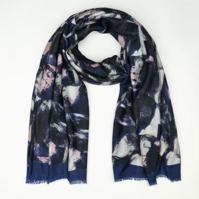 Sjaal 723 blue.
