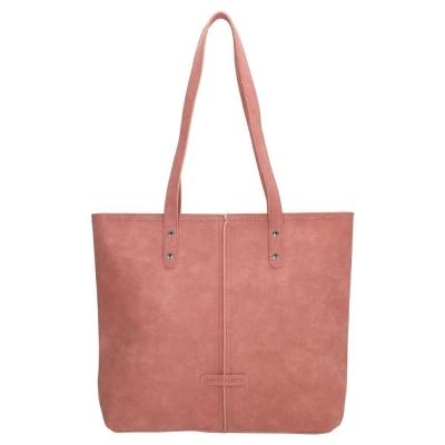 Enrico Benetti shopper roze.