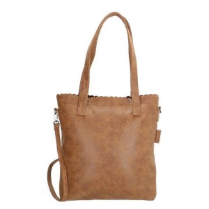 Beagles shopper medium camel.