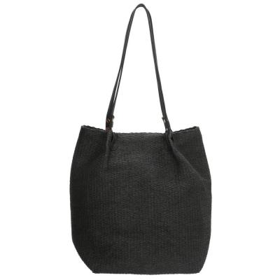 Shopper Florence zwart.