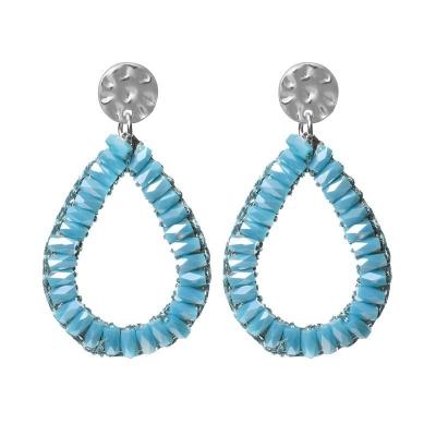Biba 80909 turquoise.