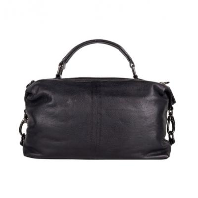 Chabo Bags Bowl zwart.