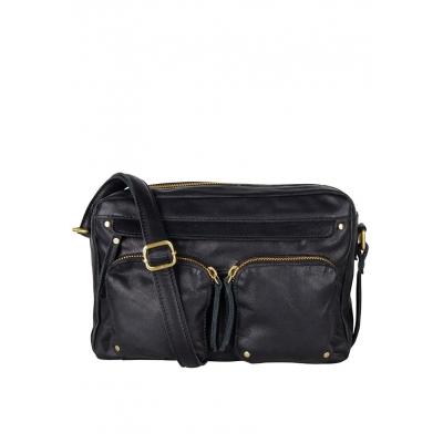 Chabo Bags Bo Bag Big zwart.