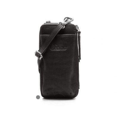 Chabo Bags Fiesta zwart.