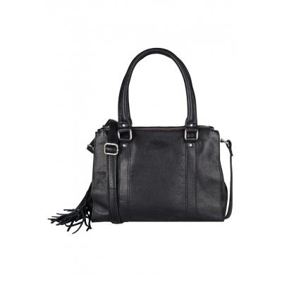 Chabo Bags Kit's Sis zwart.