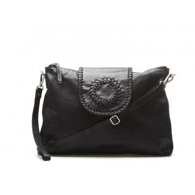 Chabo Bags Ladies Bag zwart.