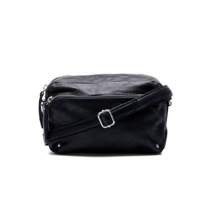 Chabo Bags Bo Bag Small zwart.