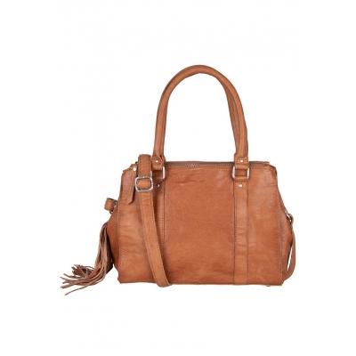 Chabo Bags Kit's Sis camel.
