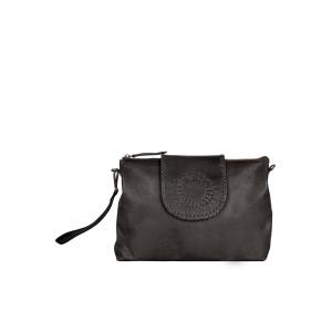 Ladies Bag zwart.