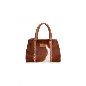 Kit's Classic brown.