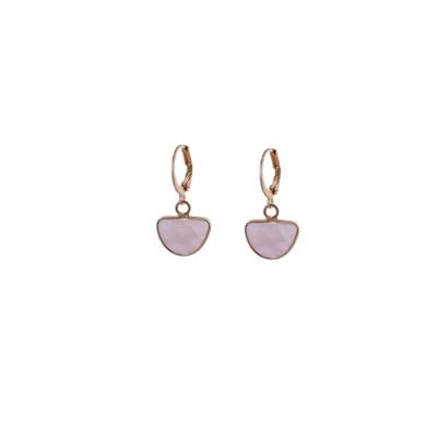 E0059-1 Rose quartz