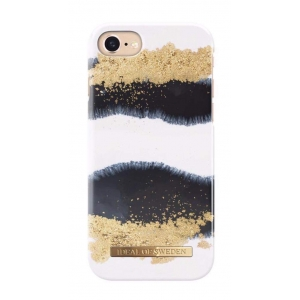 Hoesje Gleaming Licorice iPhone 6/7/8s.