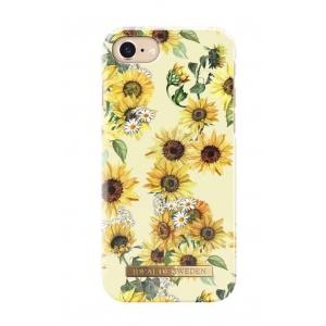 Hoesje Sunflower Lemonade iPhone 6/7/8s.