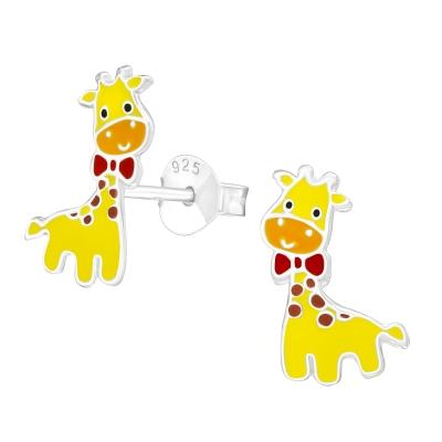 Oorknopjes giraf.