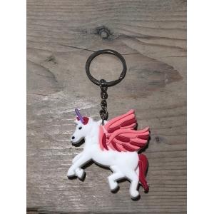 Sleutelhanger Unicorn.